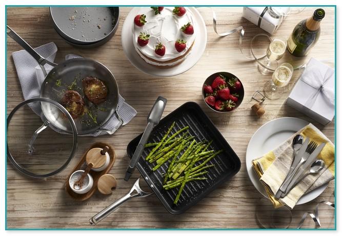 Calphalon Roasting Pan Dishwasher