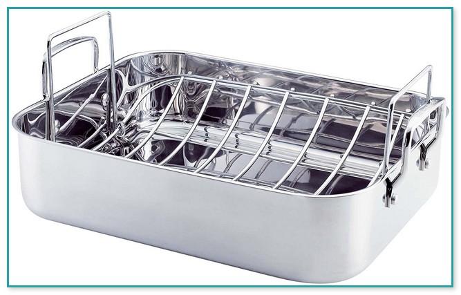 Calphalon Roasting Pan Lrs1805p