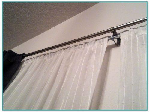 Curtain Rod Brackets Accessories