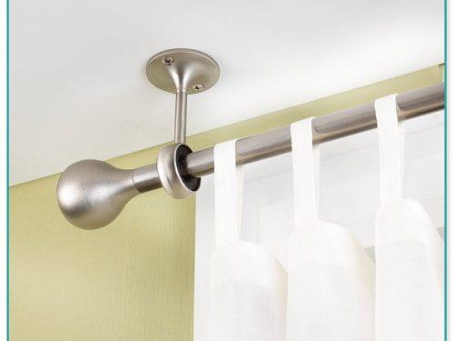 Curtain Rod Brackets Drywall