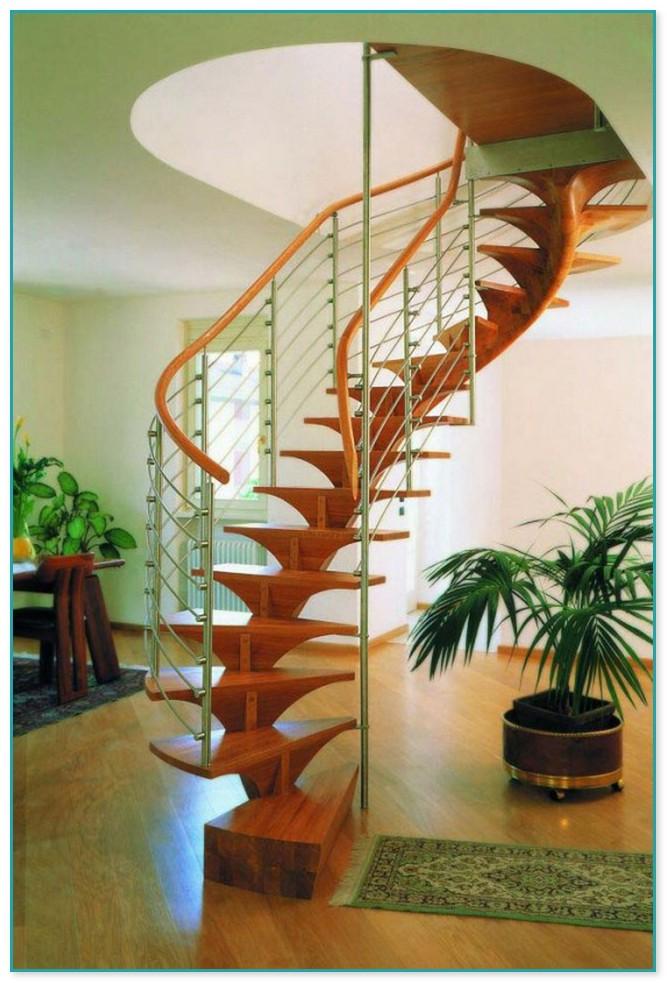 Diy Spiral Staircase Kits