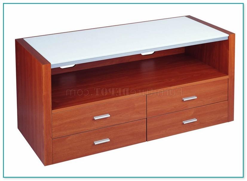 Dresser Top Tv Stand