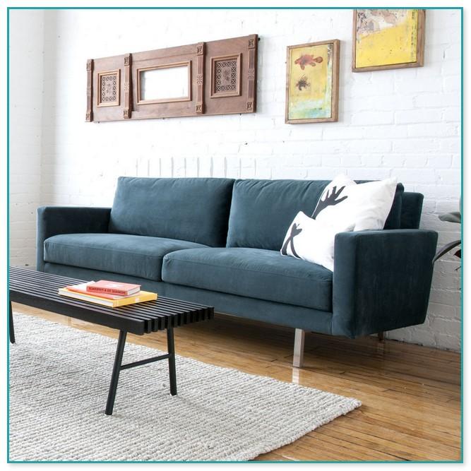 Gorgeous Gus Modern Atwood Sofa Sale