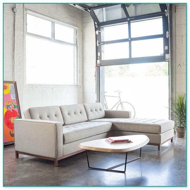 Gus Modern Bi Sectional Sofa
