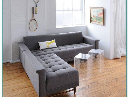 Gus Modern Black Atwood Sofa Reviews