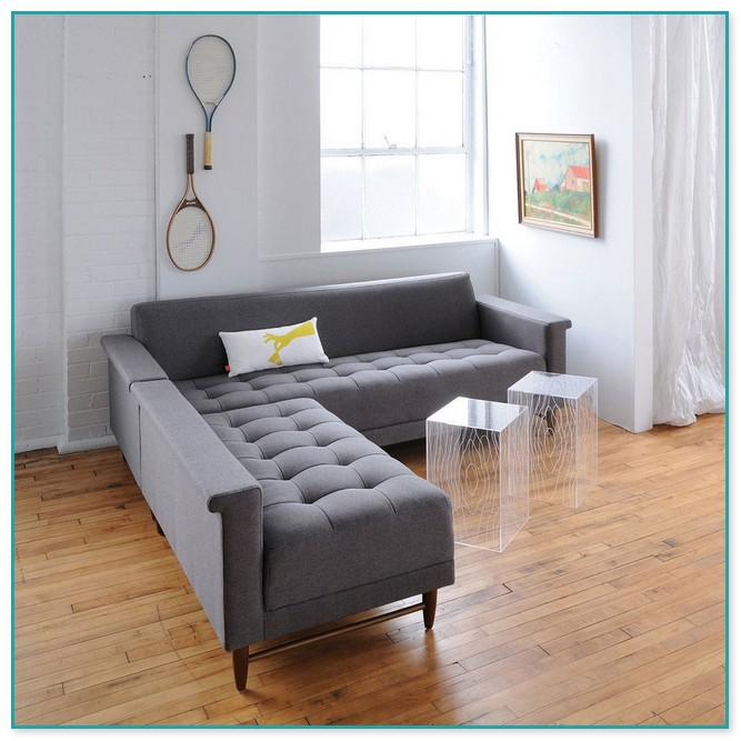 Gus Modern Flip Sofa Bed Review