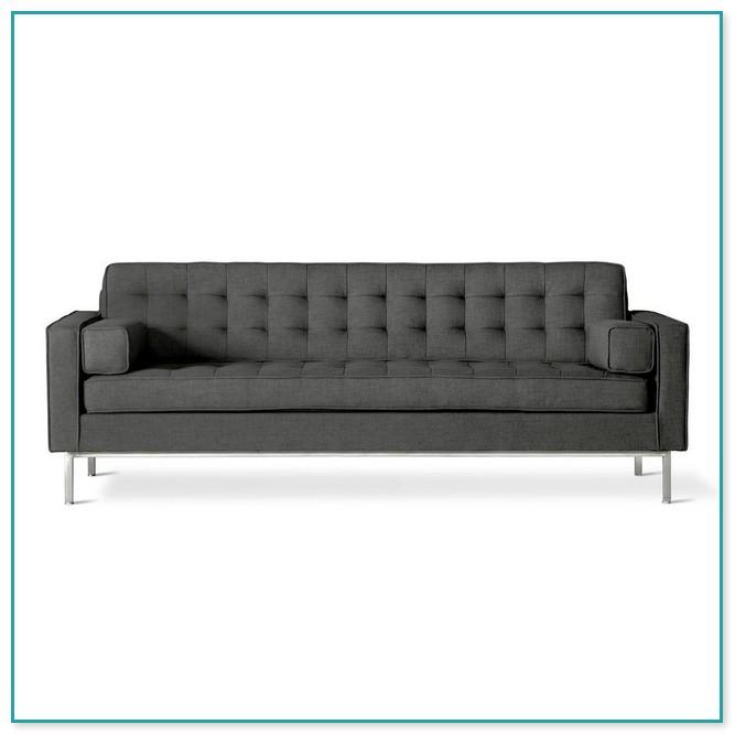 Gus Modern Clinton Sectional Sofa