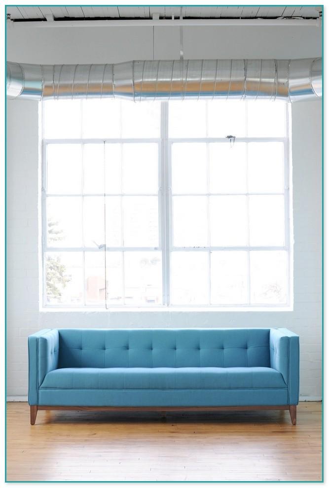 Gus Modern James Convertible Sofa