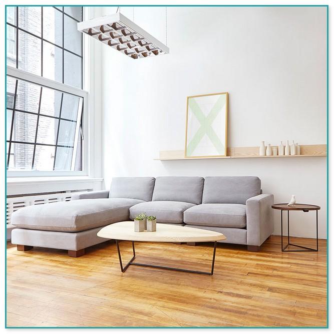 Gus Modern Modular Sofa