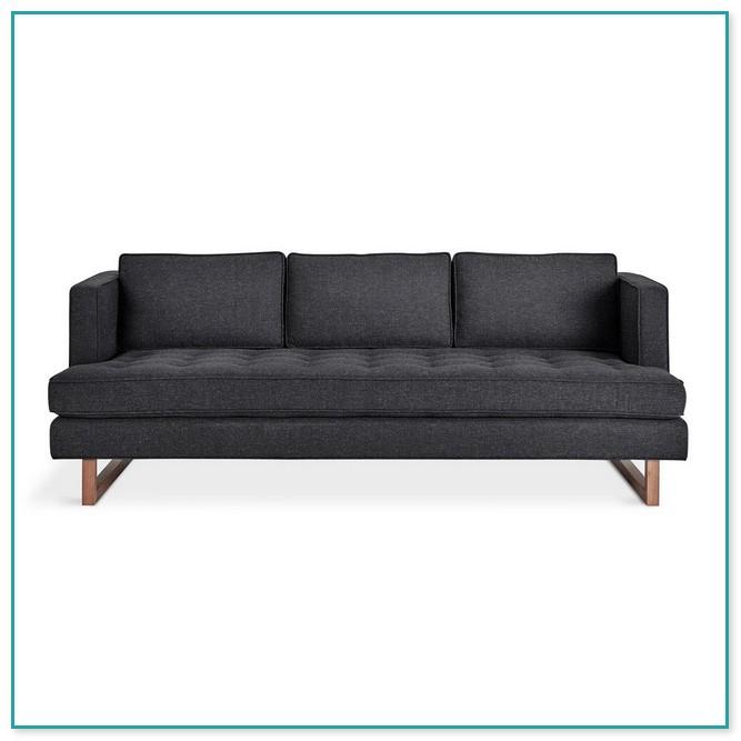 Gus Modern Sleeper Sofa Review