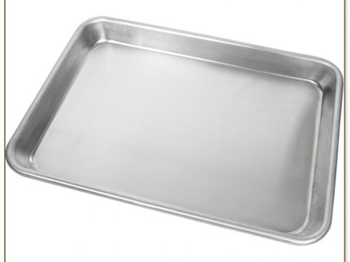 Half Sheet Cake Pan