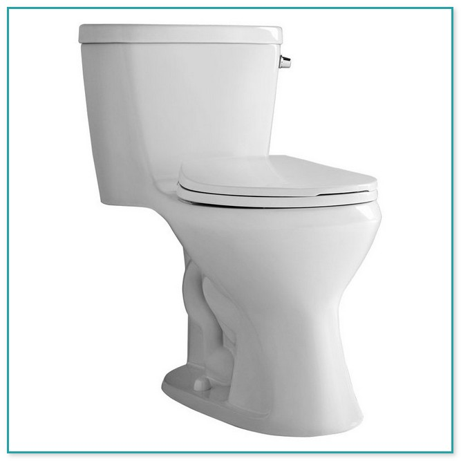 Low Flow Toilet Cost