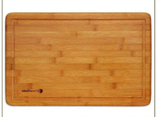 Himalayan Salt Cutting Board