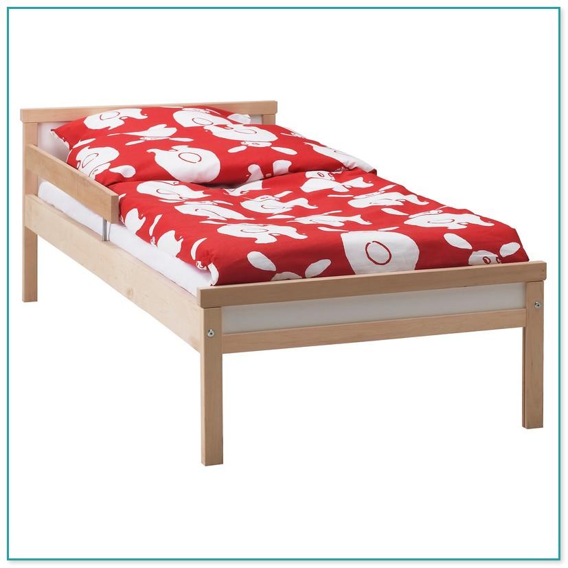 Ikea Toddler Bed Mattress