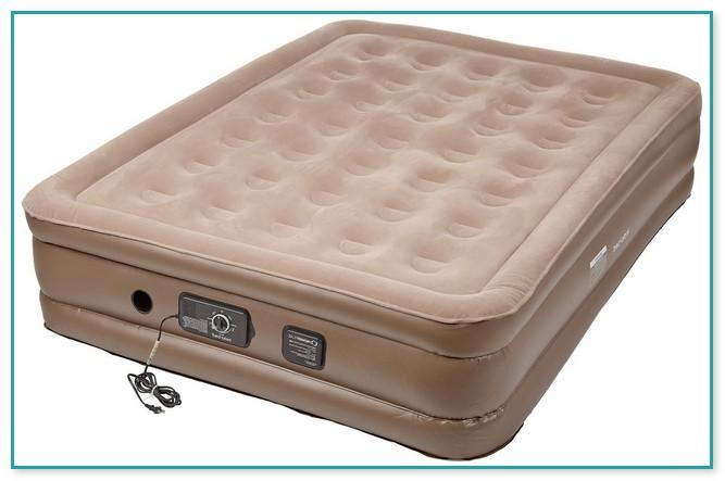 Insta Bed Raised Air Mattress