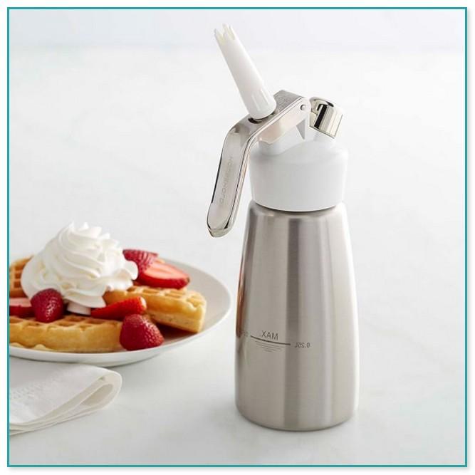 Isi Austria Whipped Cream Dispenser