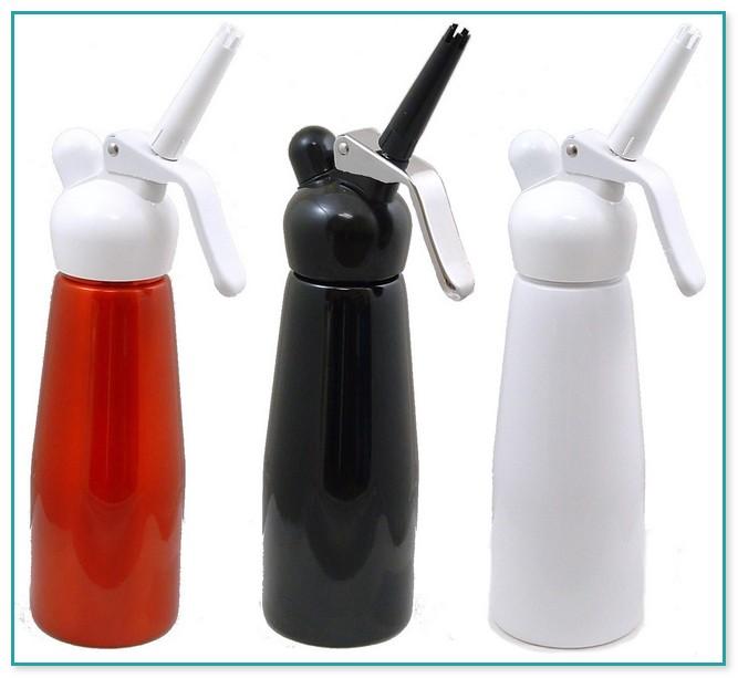 Isi Brand Whip Cream Dispenser
