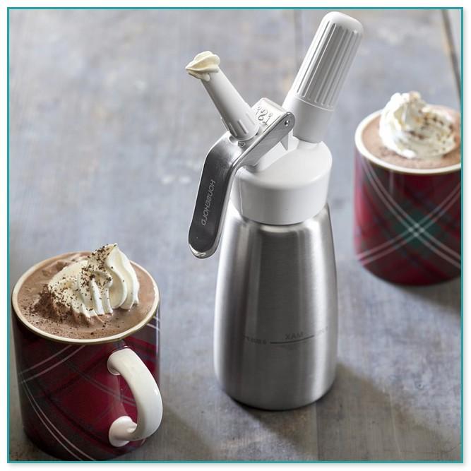 Isi Easy Whip Cream Dispenser