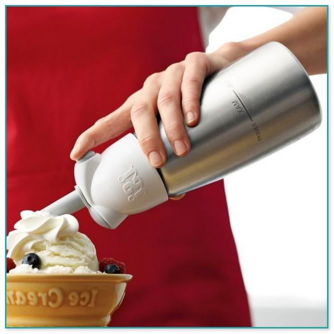 Isi Whipped Cream Dispenser Mini