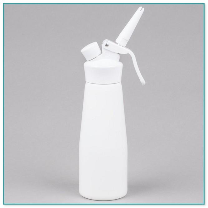 Isi Whipped Cream Dispenser White
