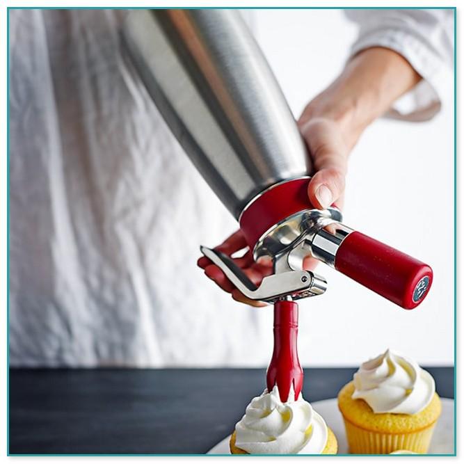 Isi Whipped Cream Dispenser Williams Sonoma