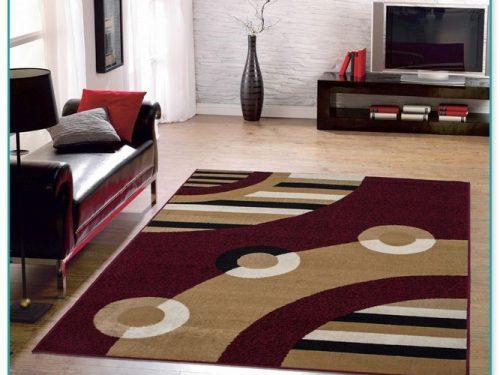 Living Room Area Rug Sets