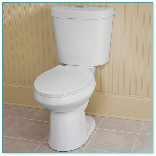 Rear Discharge Toilet Lowes