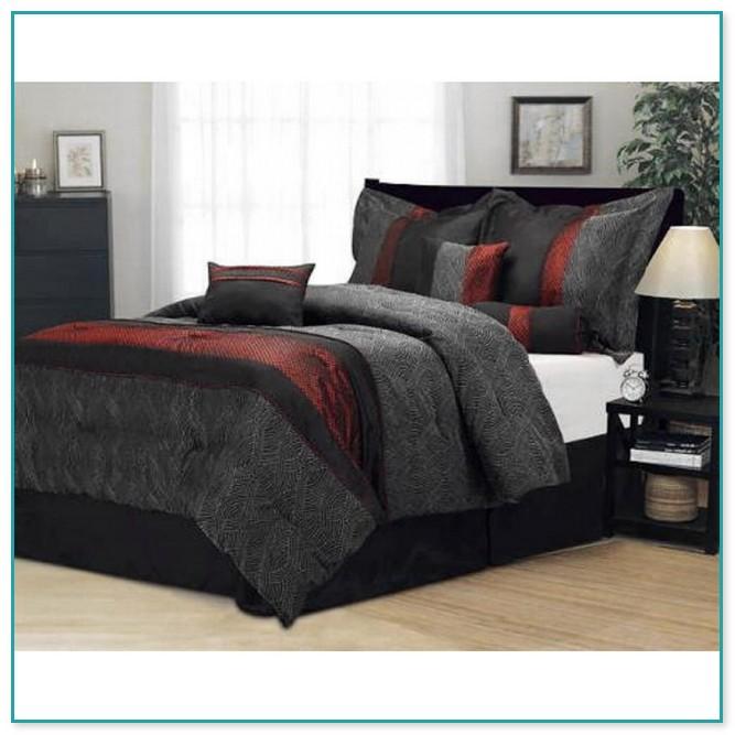 Modern King Comforter Sets