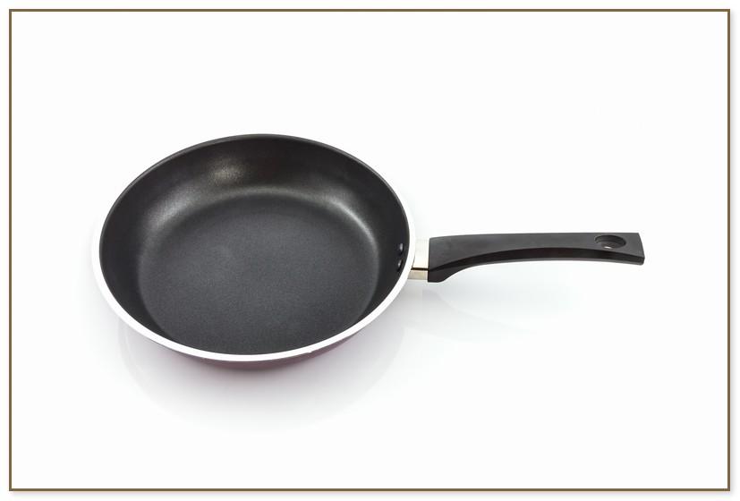 Non Stick Pans Safe
