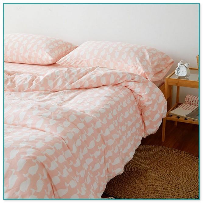 Pink Comforter Sets Full