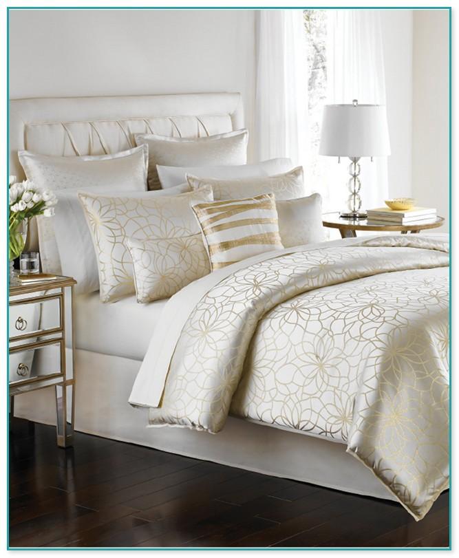 Rose Color Comforter Set