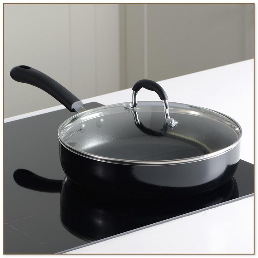 Safest Non Stick Pans
