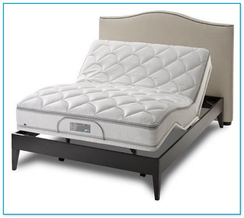 Sleep Number Adjustable Bed Frame