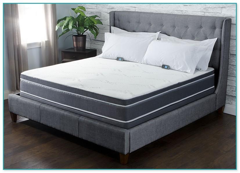 Sleep Number Bed Headboard