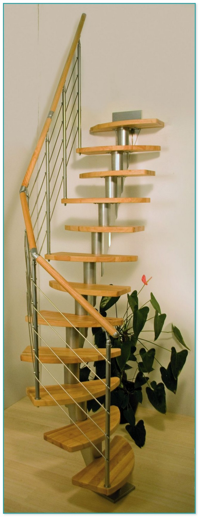 Spiral Staircase Jacksonville Florida
