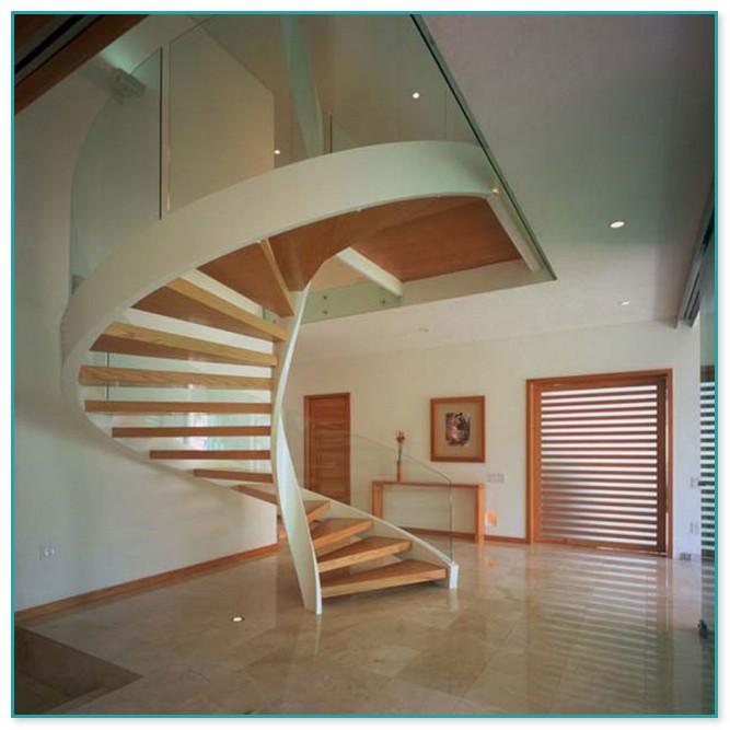 Spiral Staircase Kansas City