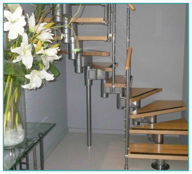 Spiral Staircase Kits Australia