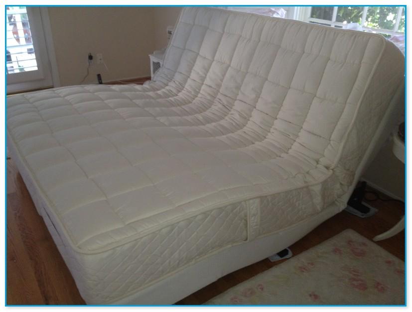 Split King Adjustable Bed Frame