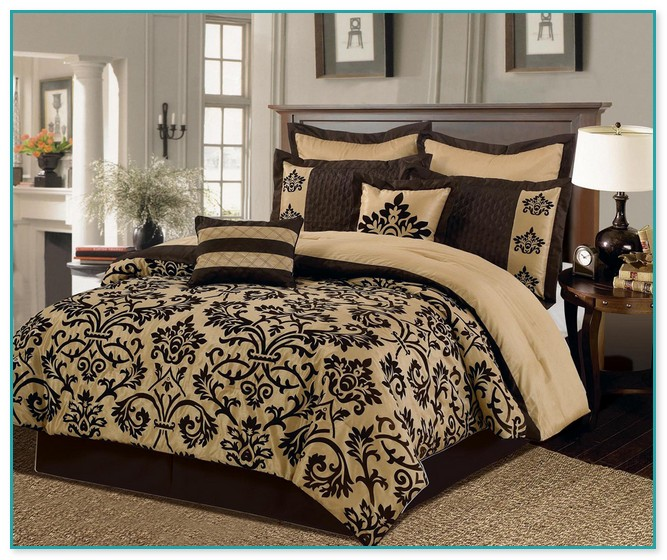 Target Queen Comforter Sets