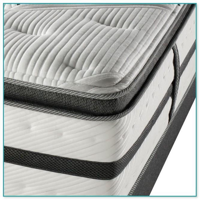 Tempur Pedic Pillow Top Mattress