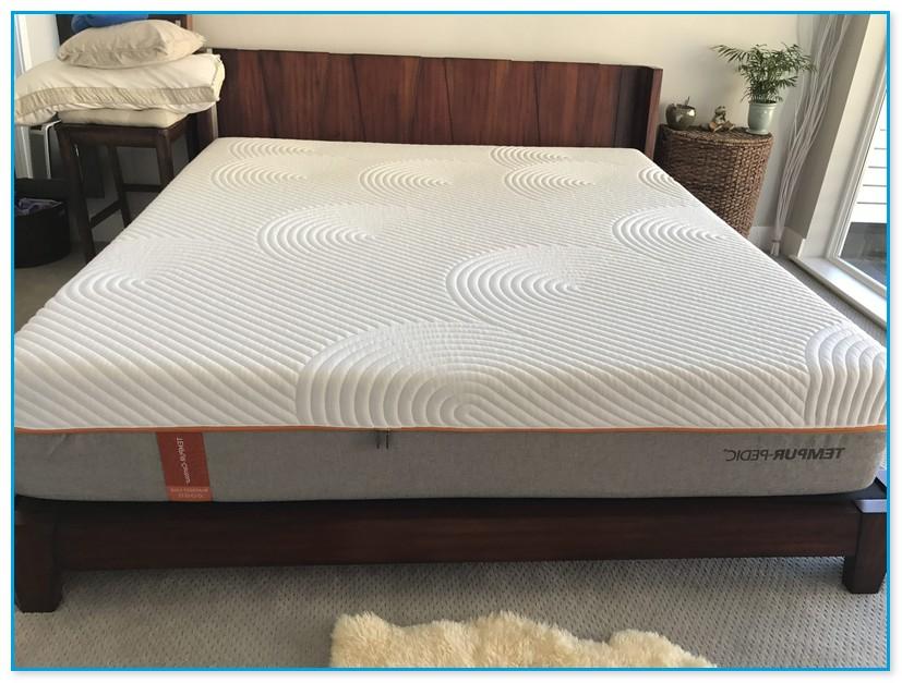 Tempurpedic Adjustable Bed Frame