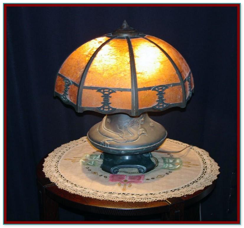 Tj Maxx Table Lamps