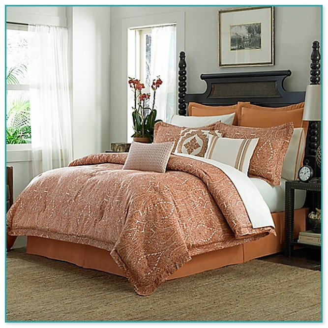 Tommy Bahama Comforter Sets
