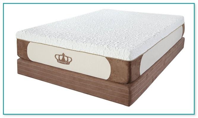 Top Rated Memory Foam Mattress