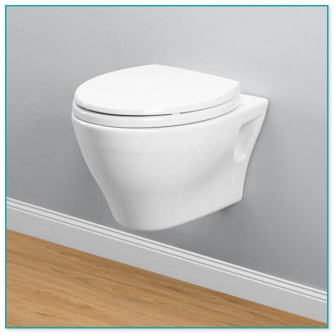 Toto Low Flush Toilets