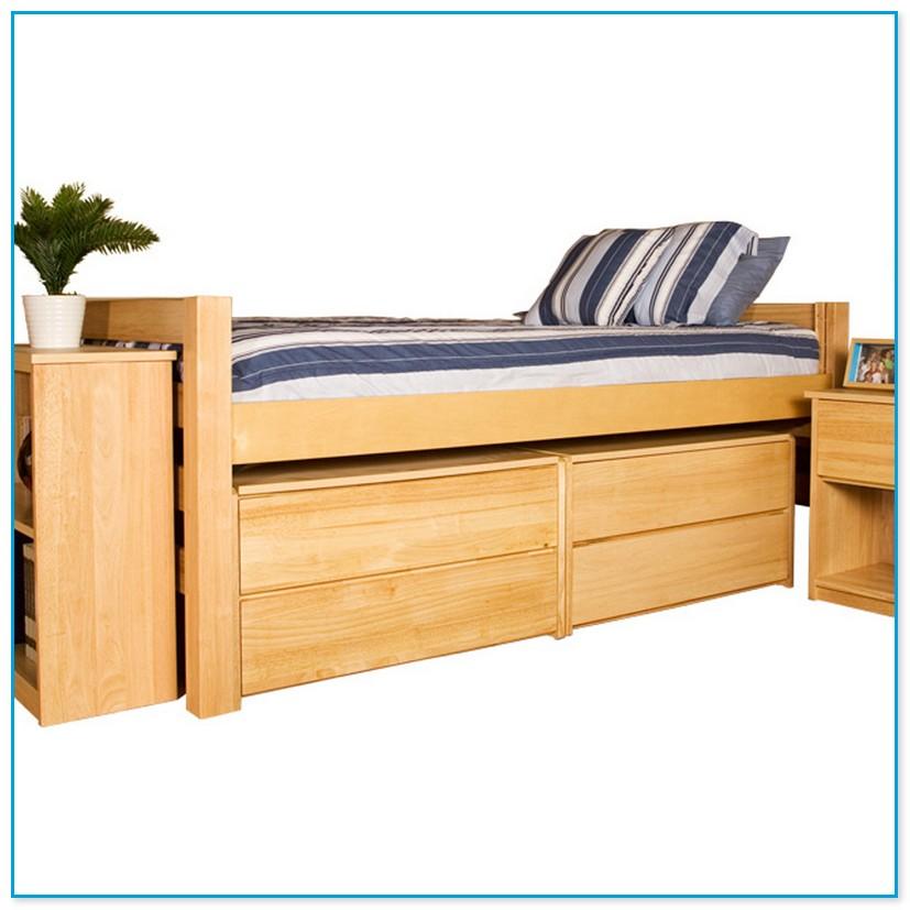 Twin Xl Loft Bed