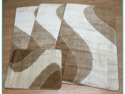 Washable Area Rug Sets