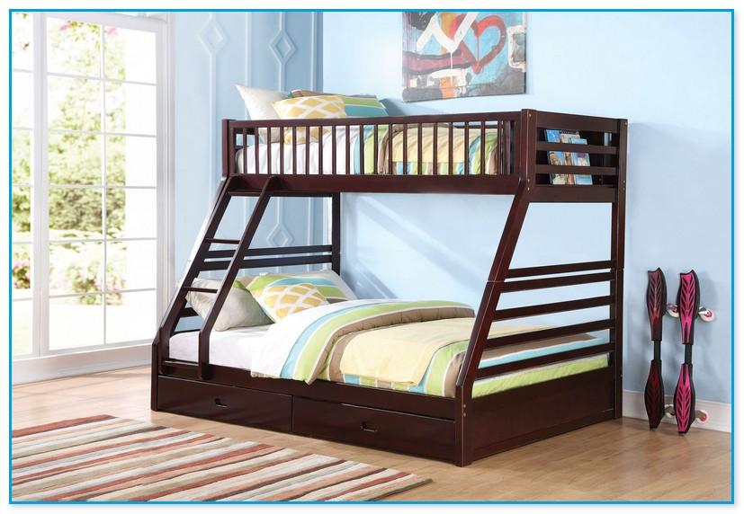 Xl Twin Loft Bed
