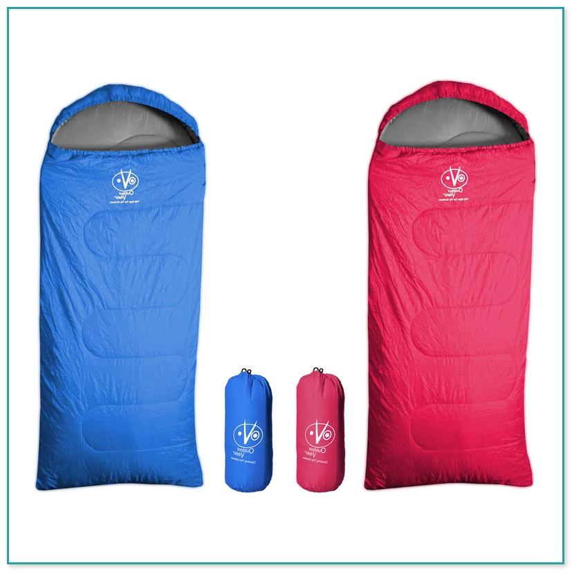 Zip Together Sleeping Bags