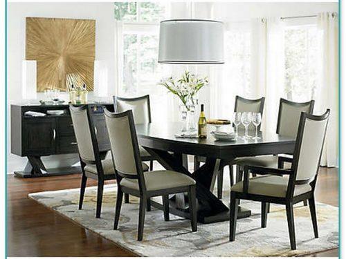 Art Van Furniture Dining Sets